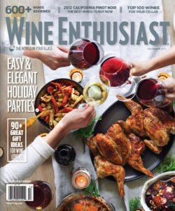 revistas de vino