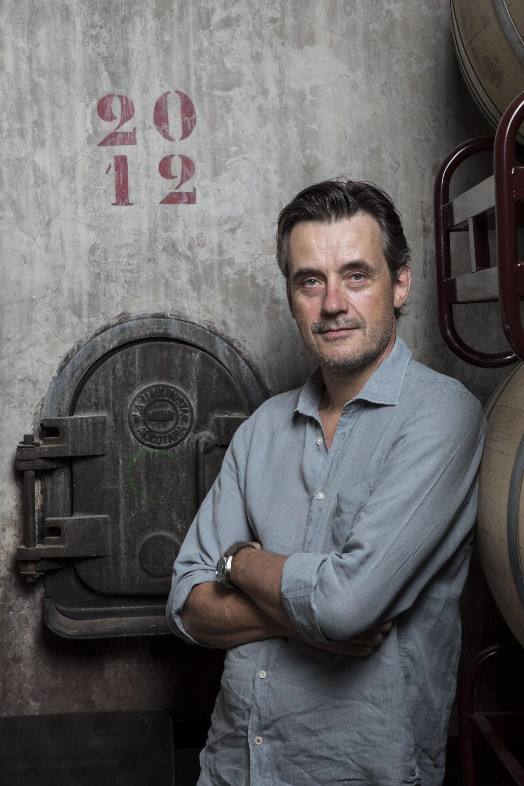 mercado del vino en reino unido